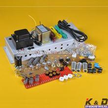EL84 Amplifier18W 18Watt Classic British Tube Guitar Amp Kit & Chassis DIY