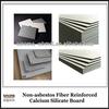 Non-asbestos waterproof material Calcium Silicate Board