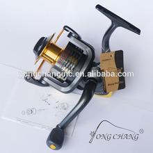 YONG CHANG BRAND FISHING REEL IN STOCK