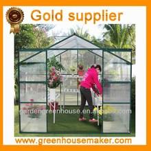 810G Garden shed DIY nice garden greenhouse ourdoor garden house garden furniture