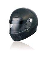 Beijing Snell SA2010 full face capacete de fibra de carbono FF-S4