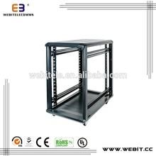 19 inch cabinet+cabling system using+aluminum frame+ 32u server rack