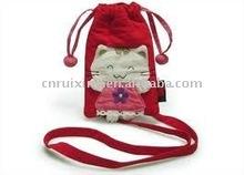 Eco Cotton Darawstring Bag