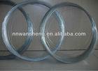 Galvanized Steel Wire Low Price