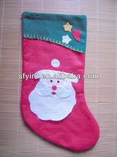 popular santa stocking