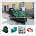 Cummins ( engine ) / Yangdong motor / Deutz engine generador 20 kva precio
