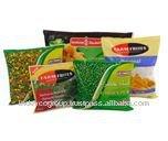 PE Films for Grains, Frozen Fruits and Vegetables