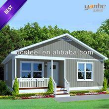 Prefab Houses Wood