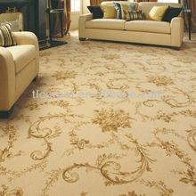 Fire Proof Luxury Carpet Moquette RV-005