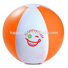PVC inflatable ball,beach ball