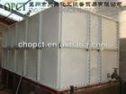 SMC/FRP sectional fish tank