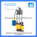Pompa di depurazione/sporca acqua/fornitore porcellana