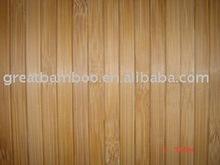 Non-woven bamboo wallpaper