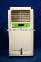 2013 new no pollution home-using small power water evaporative air conditioner air cooler with remote controller