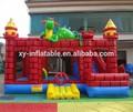 crayon brinquedosinfláveis para crianças castelo inflável bouncer inflável