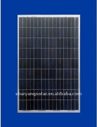 competitive price 280W polycrystalline solar panel with CE&ISO