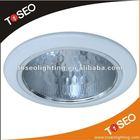 energy saving round round glass light cover