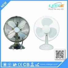 FT-40C GS CE ROHS All kinds of electric fan 110V/220V Cheap Popular Standard Desk Fan/Electric Table Fan