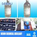 Productos auxiliares textiles, super suave suave y esponjosa de aceite de silicona para el algodón