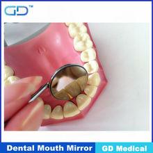 2012 TOP SALE stainless steel dental mirror/dental suppliers
