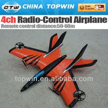 4ch rádio- controle avião avião crianças fotos
