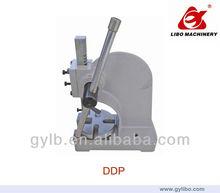 DDP Arbor Press /Manual Press 0.5T 1T 2T 3T Jiangsu manufacturing