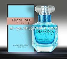 new brand perfumes 50ml EDT OEM&ODM
