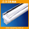 2X28W T5 twin tube light fitting with reflector IEC TUV CE CB