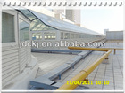 Shopping Mall Ventilation and Smoke exhaust electric window shutters