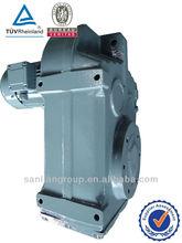 Reducer Mechanism Gear