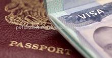 Visa For Malaysia, Thailand And Singapore