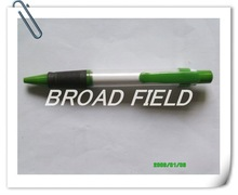2014 No1. multifunctional ball point pen cartoon ballpoint pen
