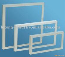 2012 Aluminium frame for solar panel