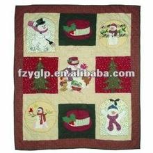 high quality Fleece Blanket for Christmas gifts