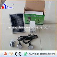 5W Solar Energy System,Solar Light System,Solar home lights