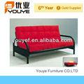 vente chaude chers meubles lit pliant cum canapé