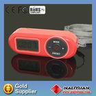 Hot sales mini fm radio for promotion