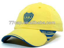 Professional factory offer different types baseball cap