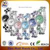Lady watch ,Russia Fancy wrist lady watch