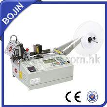 hair bow making ribbon cutting machine