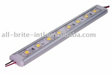 IP67 waterproof LED strip light