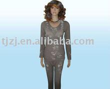 Fashionable tourmaline functional shaping underwear