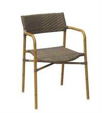 Outdoor Furniture Authentic Bistro Armchair Handmade in Foshan