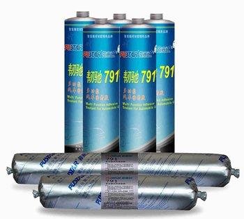 polyurethane multifuction adhesive sealant for auto body