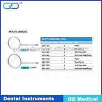 dental examining instruments Mouth mirrors