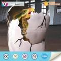 Museo artificial dinosaurios animatronic
