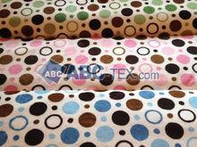 2014 Top Fashion China Manufactory Polyester Minkee Print fabric Export to USA, AU, EUROPE, Malaysia