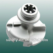 Aluminum die casting distributor assembly parts