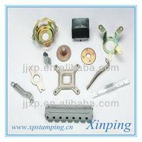 2014 hot sale product custom metal stamping part