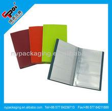 Factory cheap business card holder/novelty business card holders/a6 business card holders
